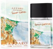 Azzaro Pour Homme Summer 2013
