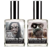 Demeter Zombie for Him and for Her