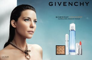 Givenchy Croisière collection 2013, Liv Tyler