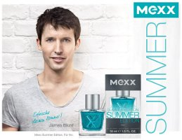 Mexx Summer Edition 2013