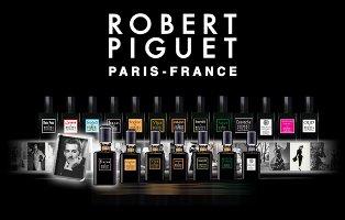 Robert Piguet perfume line