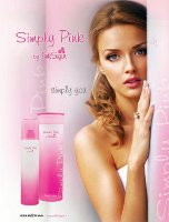Aquolina Simply Pink by Pink Sugar