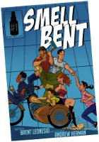 Smell Bent: The Comic Book