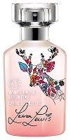 The Body Shop White Musk Libertine, Leona Lewis edition
