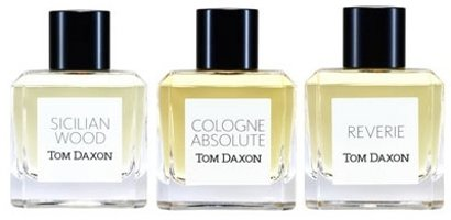 Tom Daxon Sicilian Wood, Cologne Absolute & Reverie