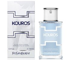 Yves Saint Laurent Kouros limited edition 2013