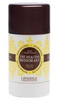 Lavanila Fresh Vanilla Lemon Deodorant
