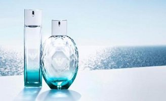 Armani Diamonds Summer edtions 2013