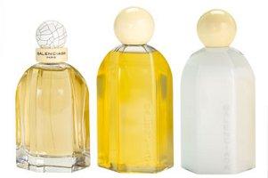 Balenciaga Paris fragrance gift set