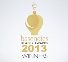Basenotes Readers Awards 2013