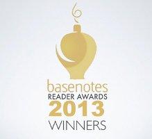 Basenotes Readers Awards 2013