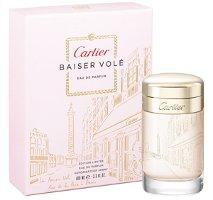 Cartier, Baiser Volé Volé d'Amour edition