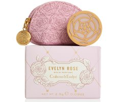 Evelyn Rose solid perfume from Crabtree & Evelyn