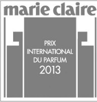 Marie Claire International Fragrance Awards 2013