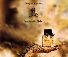 Parfums M Micallef + Denis Durand Le Parfum Denis Durand Couture