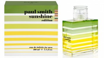 Paul Smith Sunshine Edition 2013 men