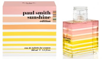 Paul Smith Sunshine Edition 2013 for women