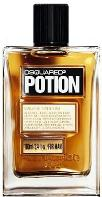 DSquared2 Potion for Men fragrance bottle