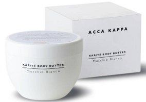 Acca Kappa Body Butter
