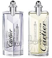 Cartier Declaration limited editions
