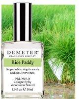 Demeter Rice Paddy