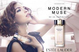 Estée Lauder Modern Muse, advert