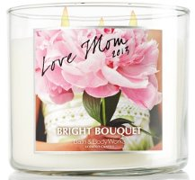 BBW 2013 Love Mom candle
