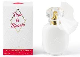 Les Parfums de Rosine Vive la Mariée