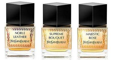 Yves Saint Laurent Oriental Collection