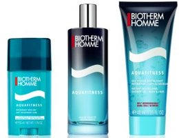 Biotherm Aquafitness