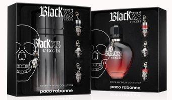 Paco Rabanne Black XS L'Excès Rock My Skull edition