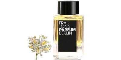Frau Tonis Parfum Linde Berlin No. 10