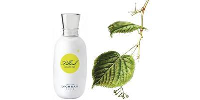 Parfums d'Orsay Tilleul pour la nuit