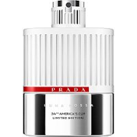 Prada Luna Rossa 34th America's Cup limited edition collector bottle