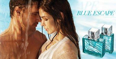 Avon Blue Escape