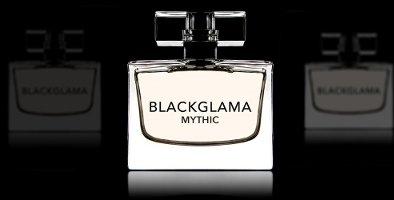 Blackgama Mythic fragrance