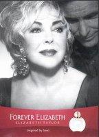 Elizabeth Taylor Forever Elizabeth advert
