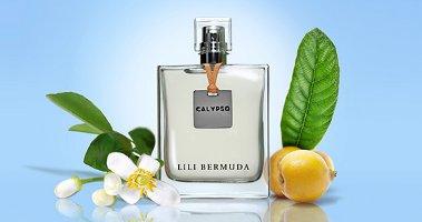 Lili Bermuda Calypso