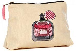 Sew Lomax Perfume Pouch