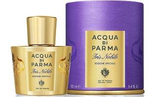 Acqua di Parma Iris Nobile special edition, 2013