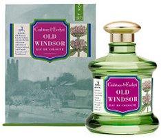Crabtree & Evelyn Old Windsor Eau de Cologne