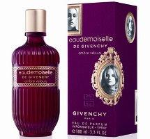 Givenchy Eaudemoiselle Ambre Velours