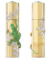 House of Sillage, limited edition travel spray