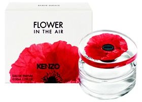 Kenzo Flower in the Air, flacon
