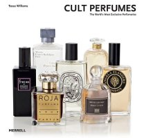 Cult Perfumes by Tessa Williams