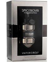 Viktor & Rolf Spicebomb Titanium Edition