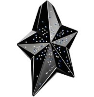 Thierry Mugler Angel Black Brilliant Star