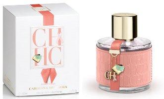 Carolina Herrera CH Pink Wish collector