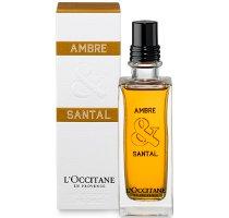 L'Occitane Ambre & Santal