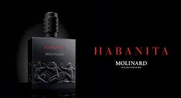 Molinard Habanita